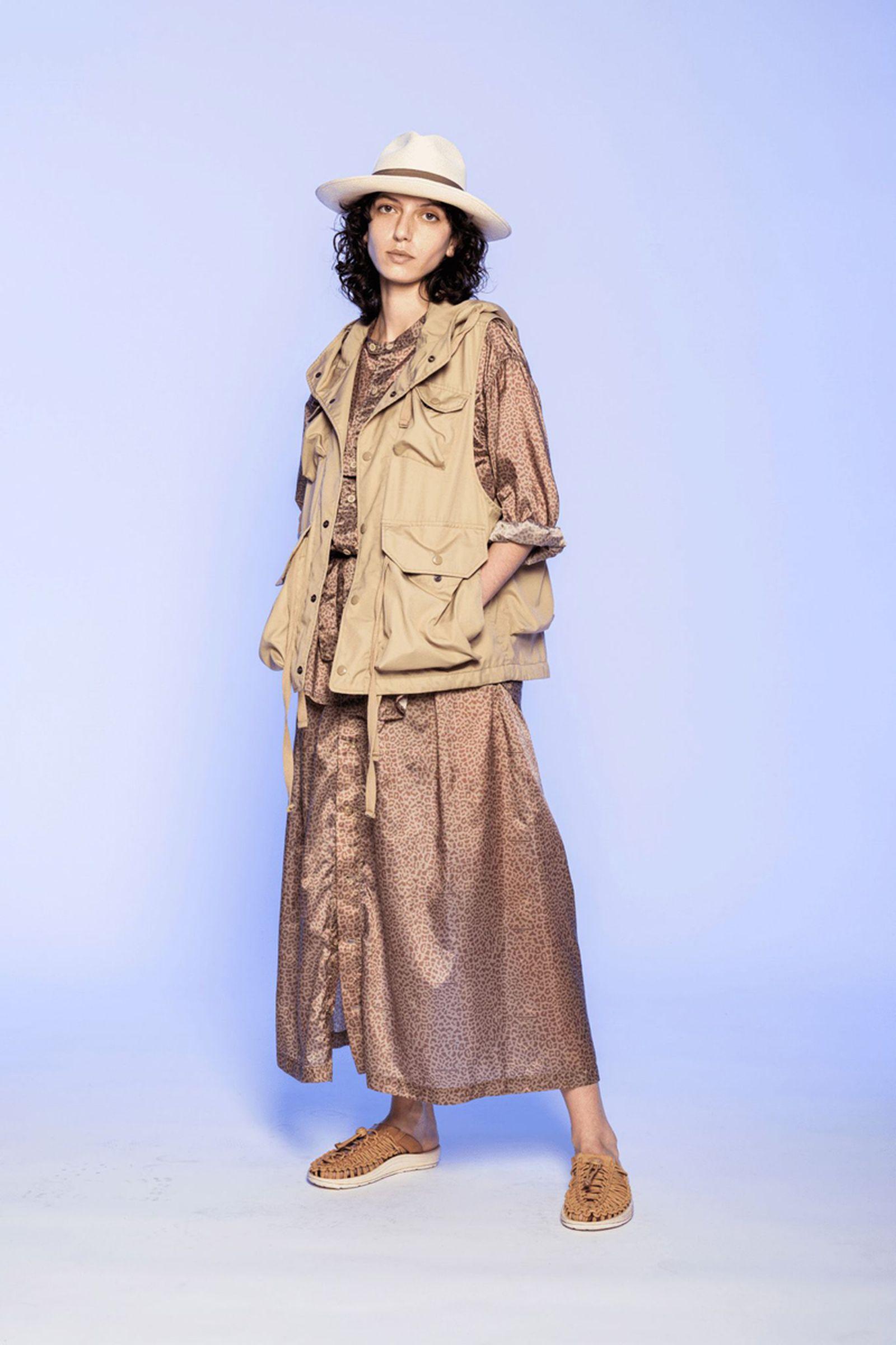 engineered garments spring summer 2022 collection lookbook (34)