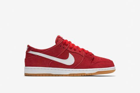 sports shoes 7b07a 0010e Nike SB Dunk Low Pro Ishod Wair