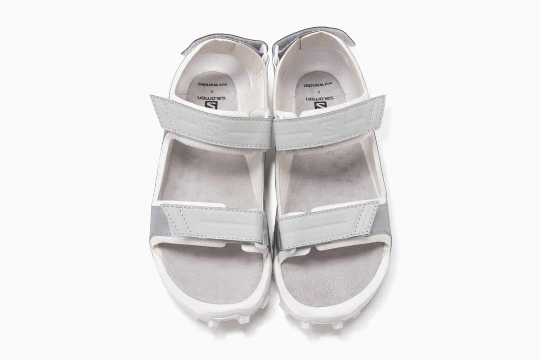 Speedcross Sandals