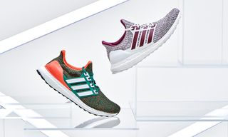 adidas Boost Week Is Officially Here — Day 2