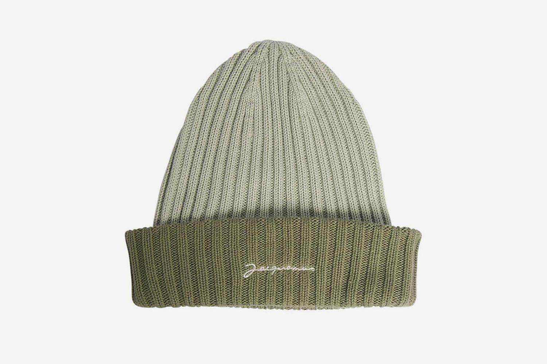 Le Bonnet Cotton Beanie Hat