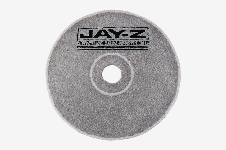 SSENSE Exclusive CD Rug