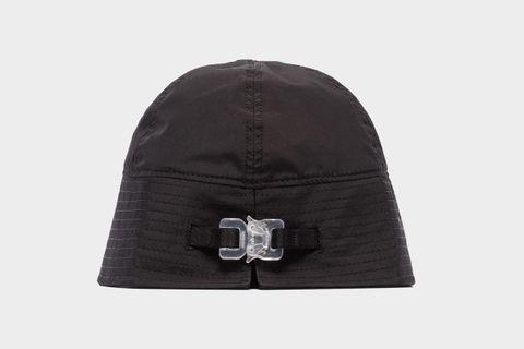 Sign Buckle Bucket Hat
