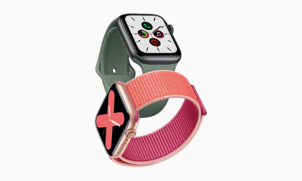 Apple Watch Series 5 Will Feature an Always-On Display & New Finishes