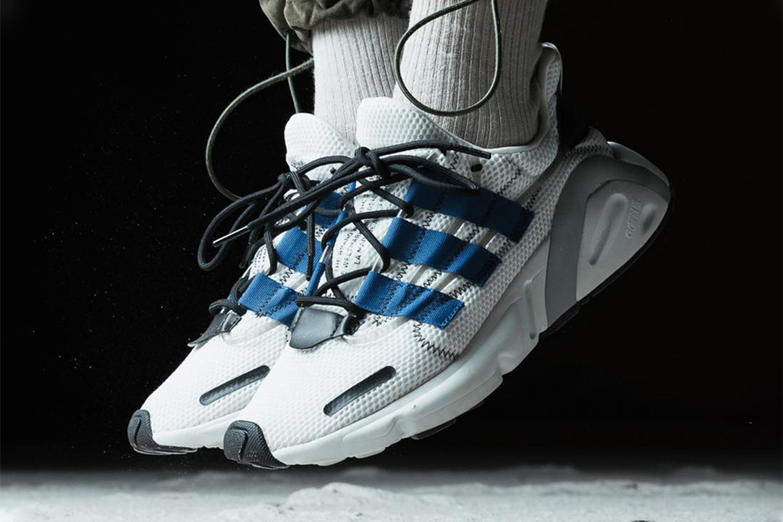 Educación moral Aniquilar crimen  adidas LXCON & More of the Best Instagram Sneakers