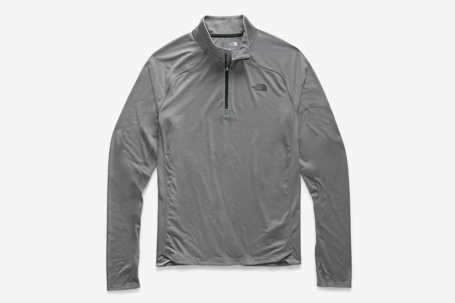 Essential 1/4 Zip Pullover