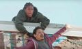 Eric Andre Plays Hilarious Pranks on Real People in New Movie 'Bad Trip'