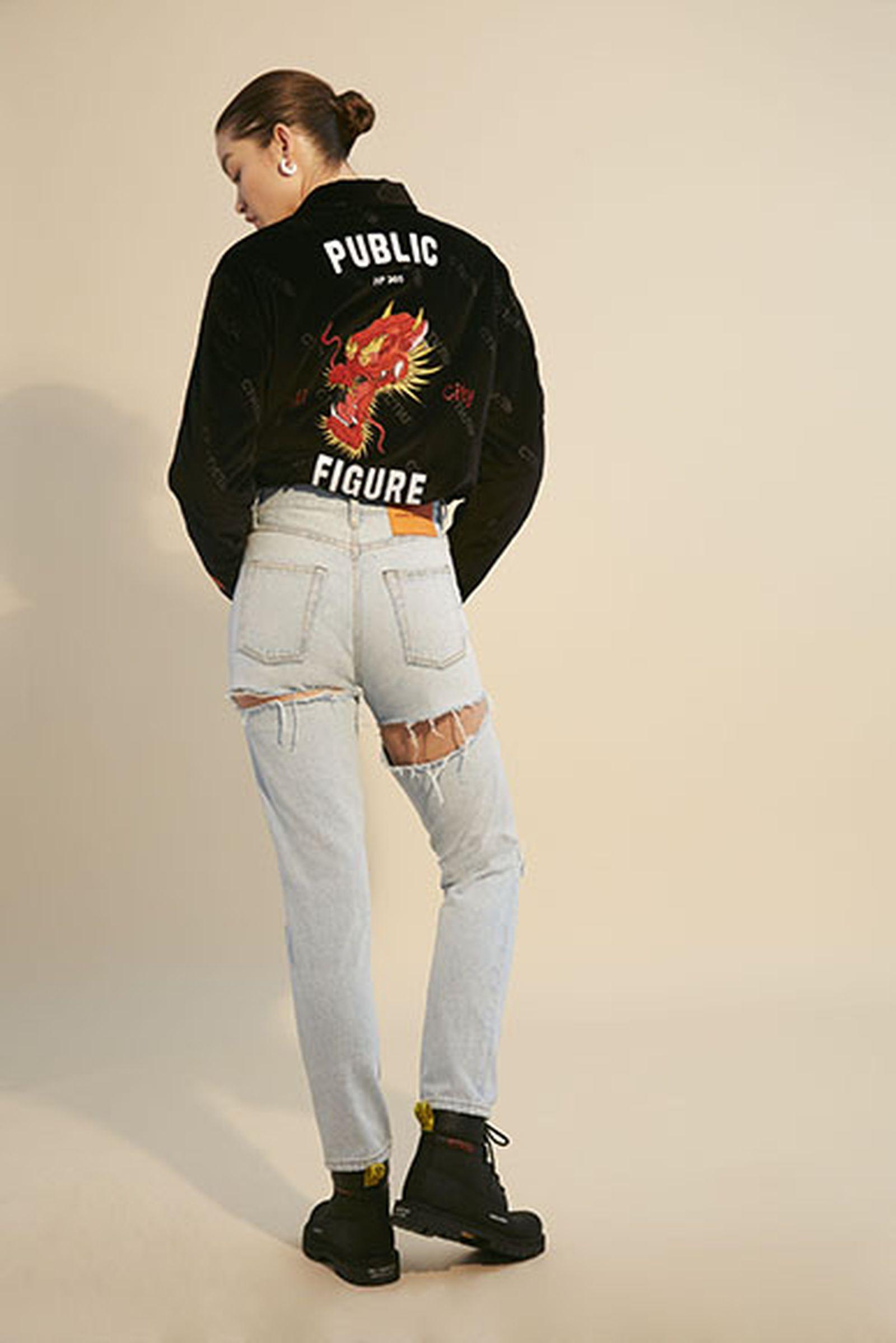 heron preston fw18 presentation recap lb paris fashion week runway