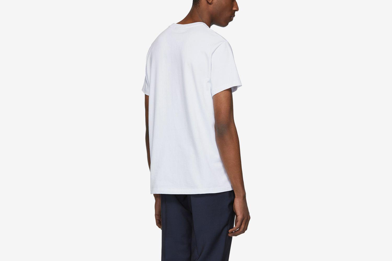 Solford Splice T-Shirt