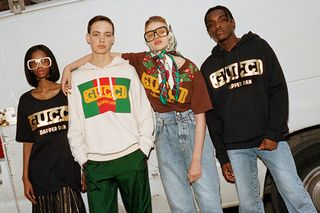 1e271a0fd5 You Can Now Cop Pieces from the Gucci-Dapper Dan Collection Online