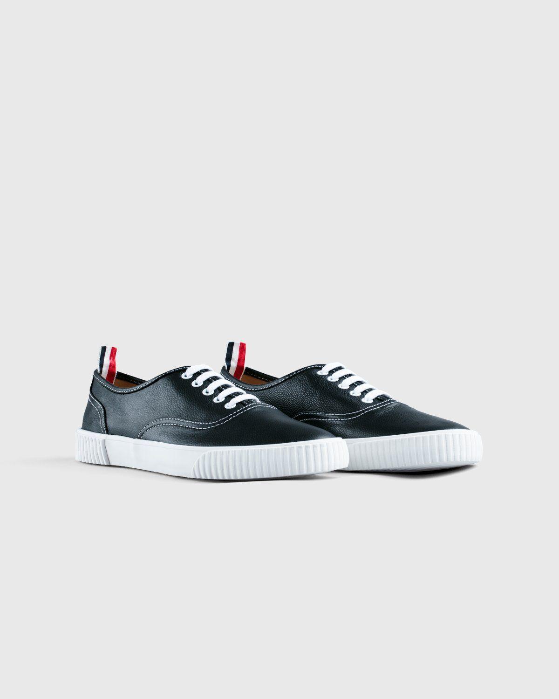 Thom Browne x Highsnobiety — Women's Heritage Sneaker Grey - Image 2
