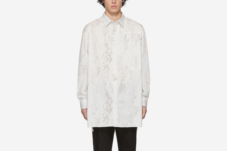 La Chemise Paul Shirt