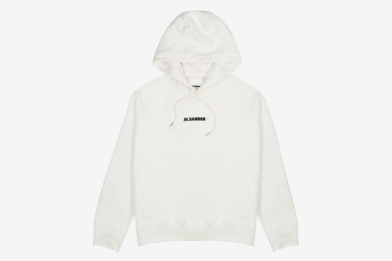 Off-White Logo Hoodie