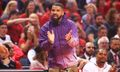 Drake Trolls Himself About Watching His Son Play Sports