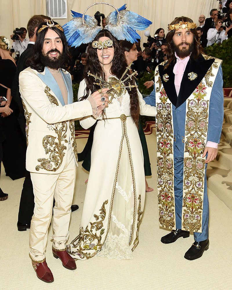 43c9ff89afc Alessandro Michele  Essential Things To Know About Gucci s Creative Director