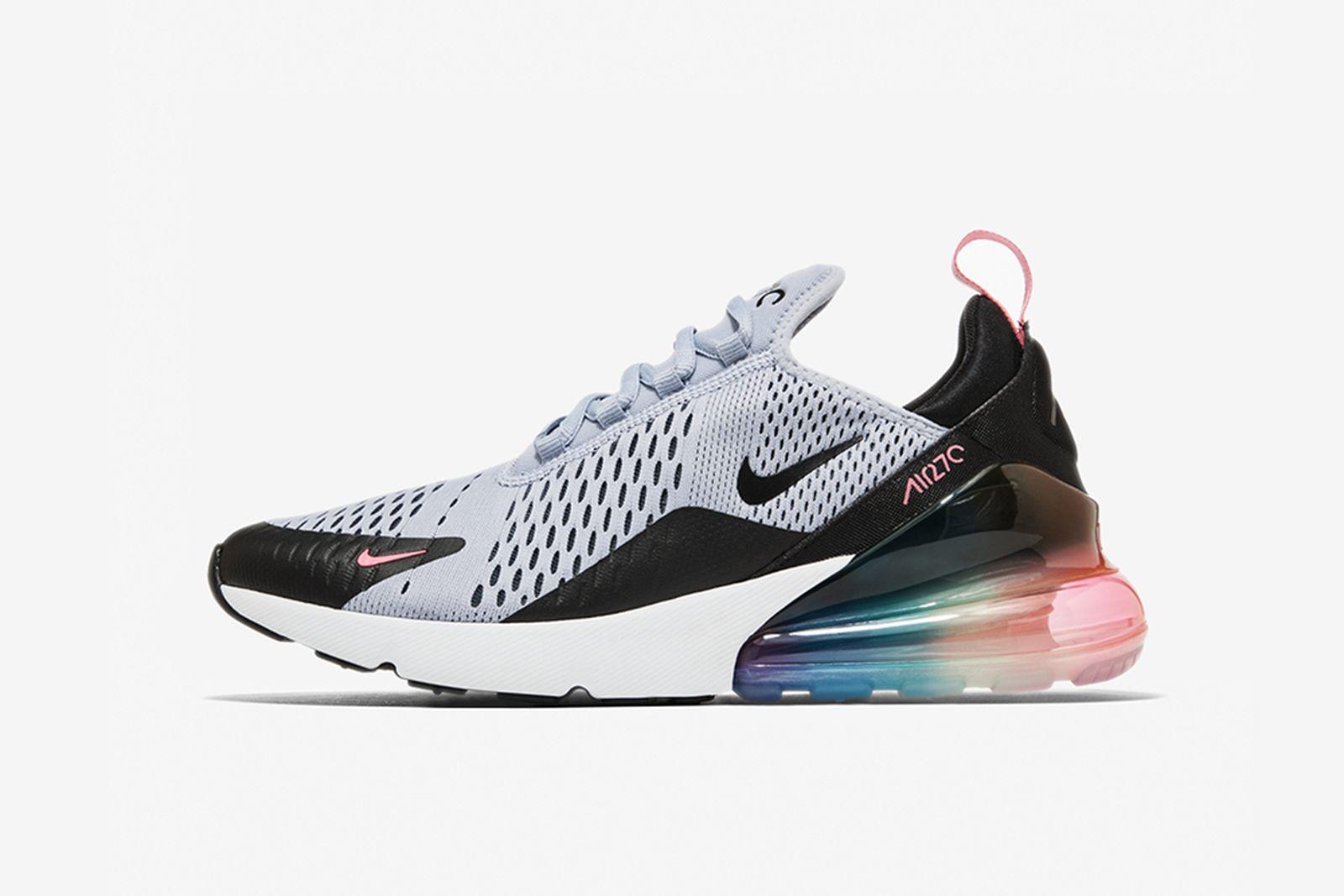 Pigmalión objetivo embarazada  Nike Debuts 2018