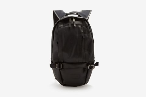 Floid Leather Backpack