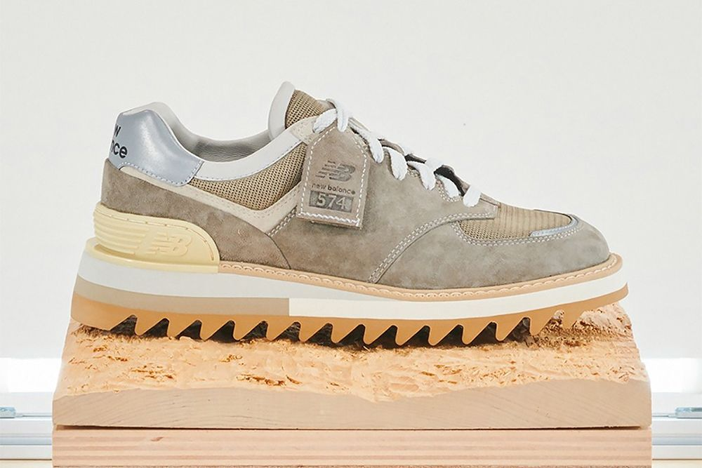 New Balance Turns the 574 Into a Dress Shoe & Other Sneaker News Worth a Read 53
