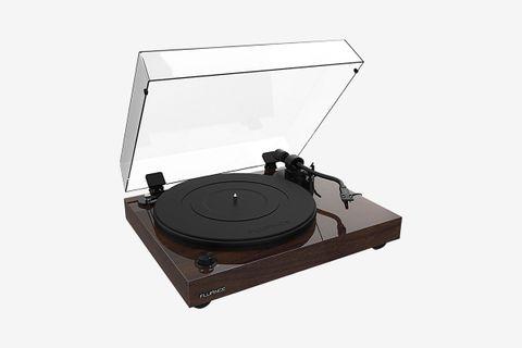 RT82 Reference High Fidelity Vinyl Turntable