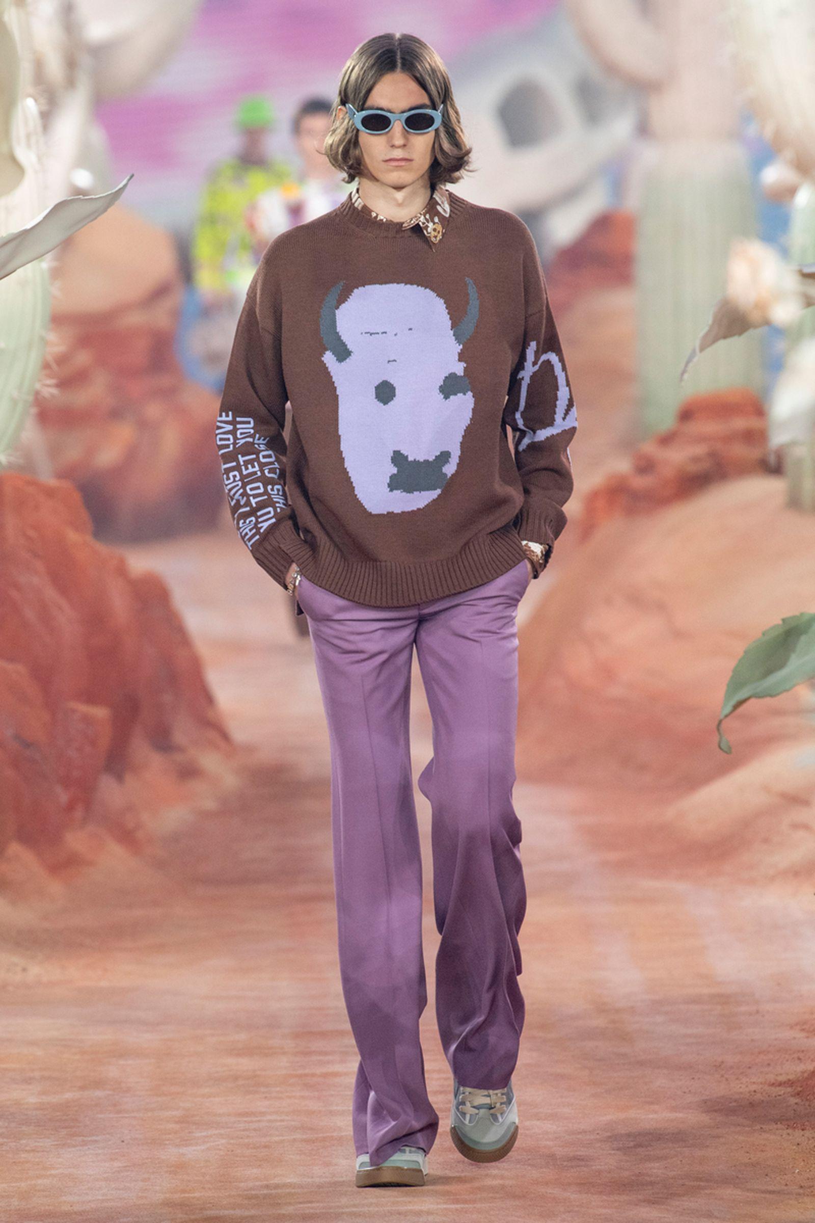 Menswear, Fall Winter 2022, fashion week, Paris, FRA, Dior