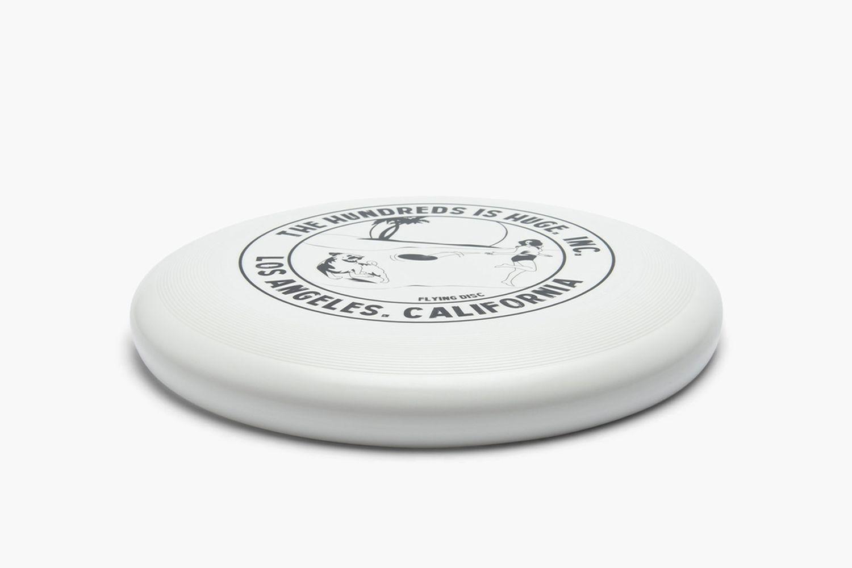Wally Fly Disc