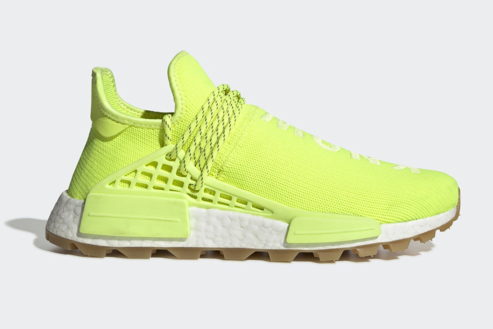 Every Pharrell Williams x adidas Sneaker You Can Still Shop