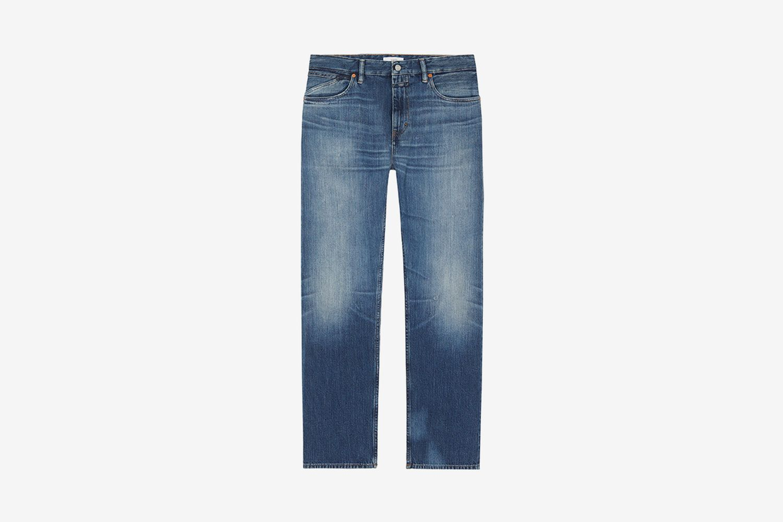 Bogus Straight Jeans