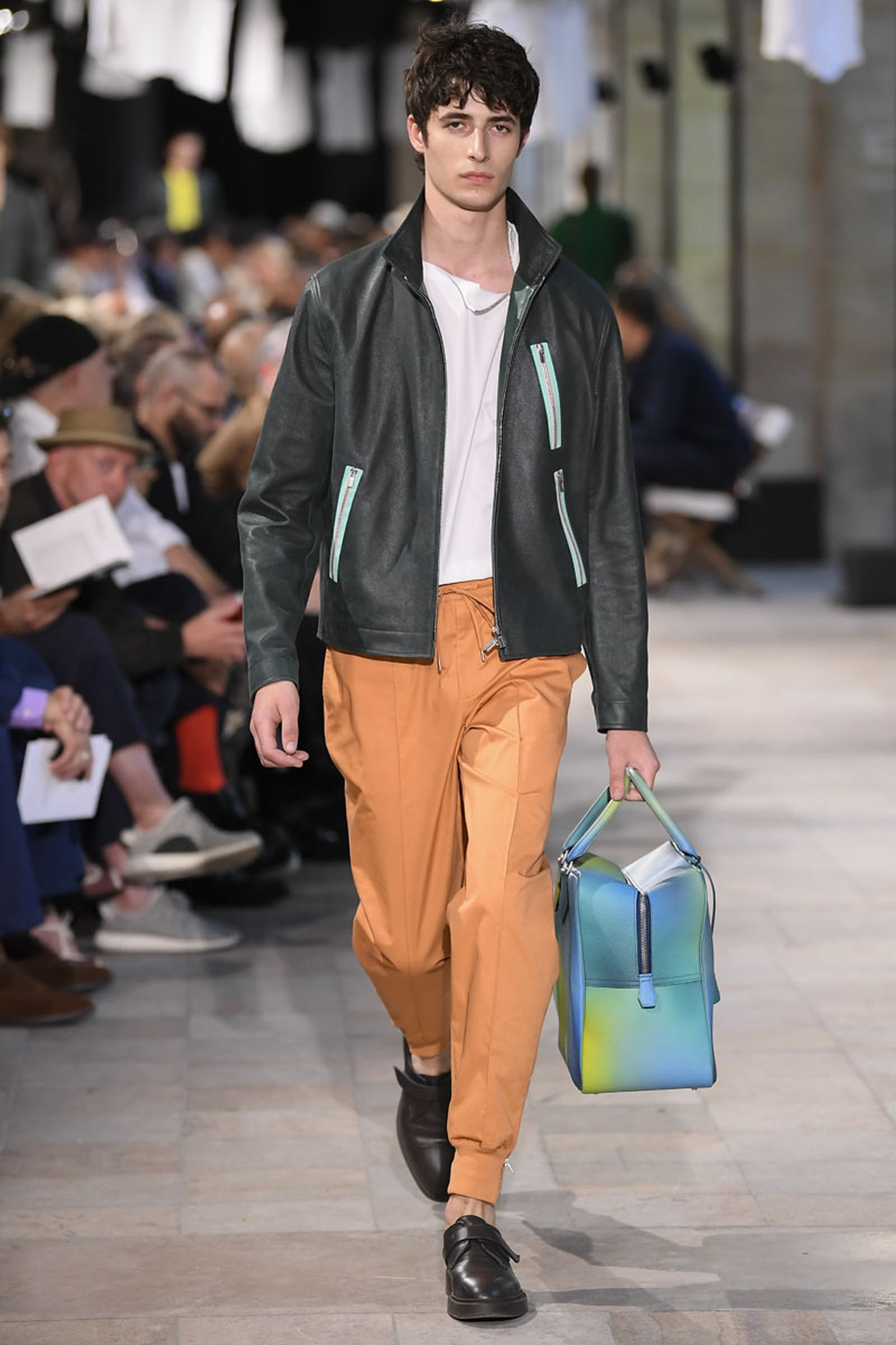 1hermes ss19 show
