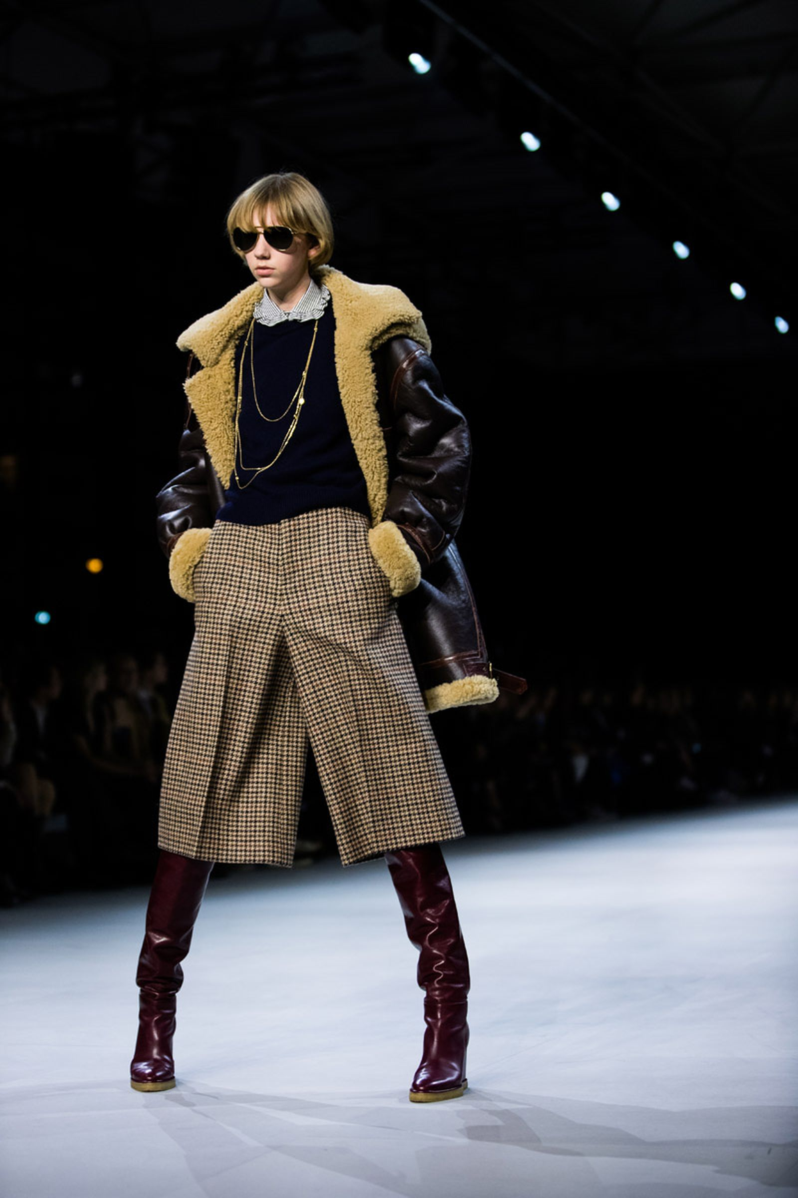 2celine fw19 womens paris fashion week