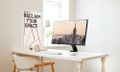 Samsung's Minimal Space Monitor Will Declutter Your Desk