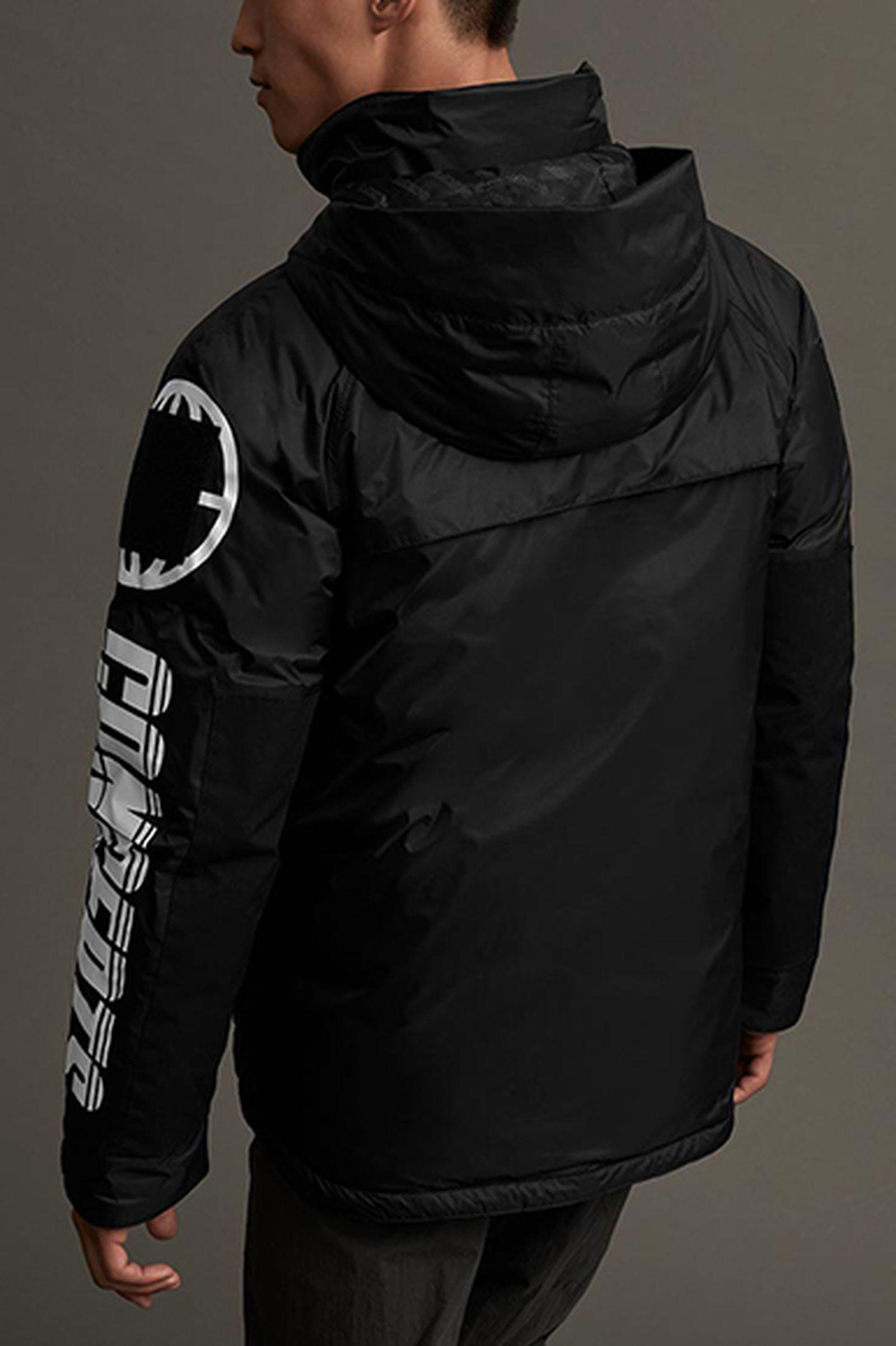canada goose concepts denary jacket