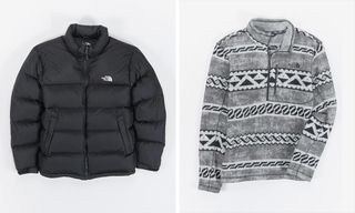 The North Face Launches Refurbished Apparel Program