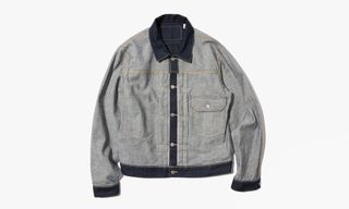 BEAMS Is Releasing the First Ever Inverted Levi's Collection