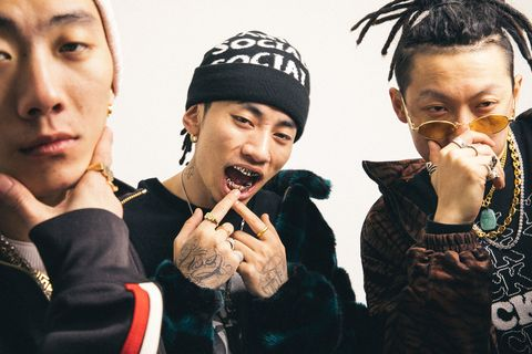 conversations podcast chinese trap music feature lead higher brothers podcasts wes chen