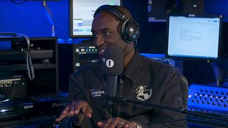 virgil abloh bbc 1 benji b interview BBC Radio 1