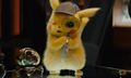 Pikachu Teases Signature Quick Attack Move in New 'Detective Pikachu' Clip