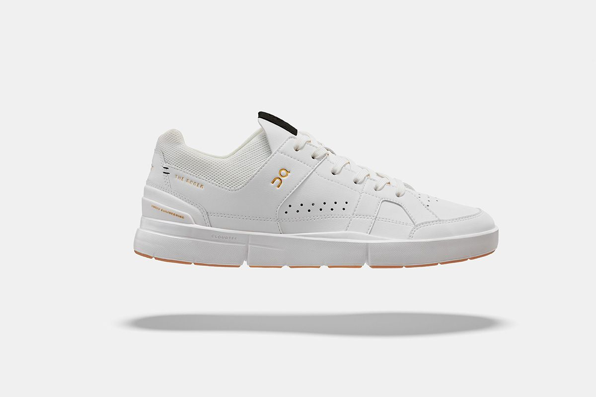 On Is Dropping Another Clean Iteration of The Roger 3