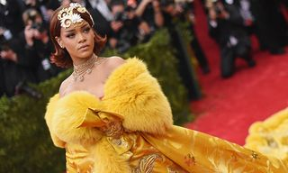The Most Ridiculous Met Gala Looks of All Time