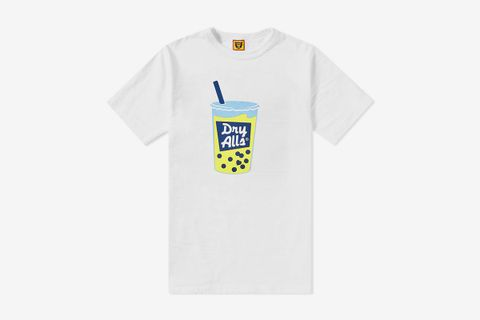Bubble Tea Tee