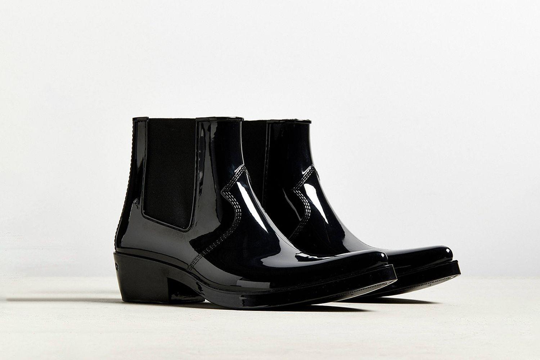 Cole Rubber Boot