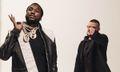 "Meek Mill & Justin Timberlake Drop New Motivational Anthem ""Believe"""