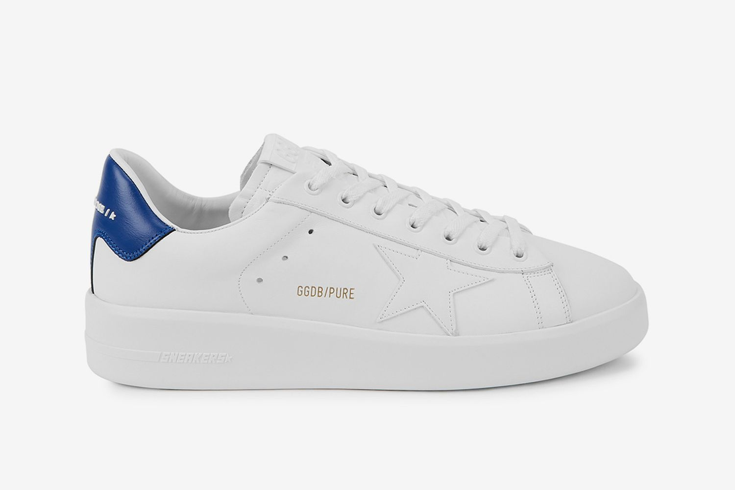 Pure Start Sneakers