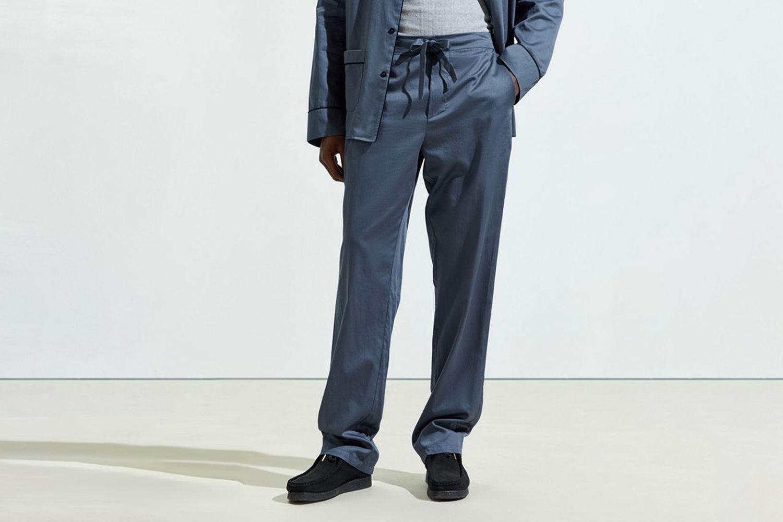 Basic Pajama Pant