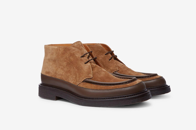 Jacques Desert Boots