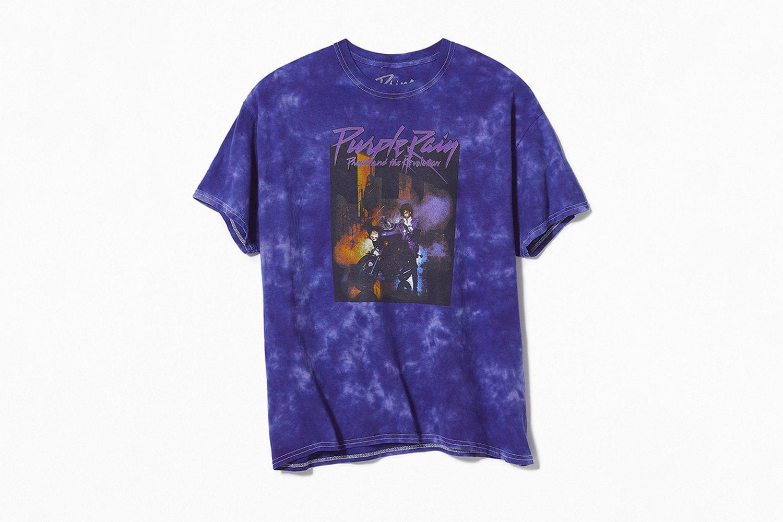 Prince Purple Rain Tee