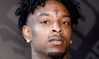 """21 Savage Says His ICE Arrest Was """"Definitely Targeted"""" in New Interview"""