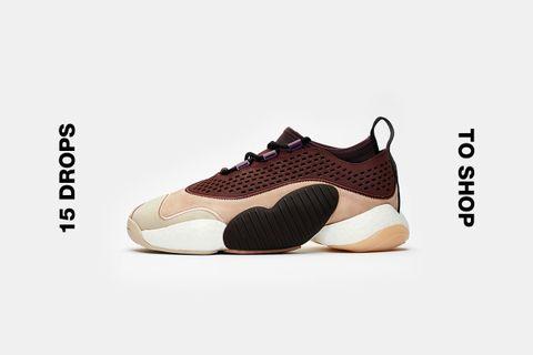 a ma maniere adidas crazy byw best drops buy ACW Ambush x Nike Fear of God x Nike