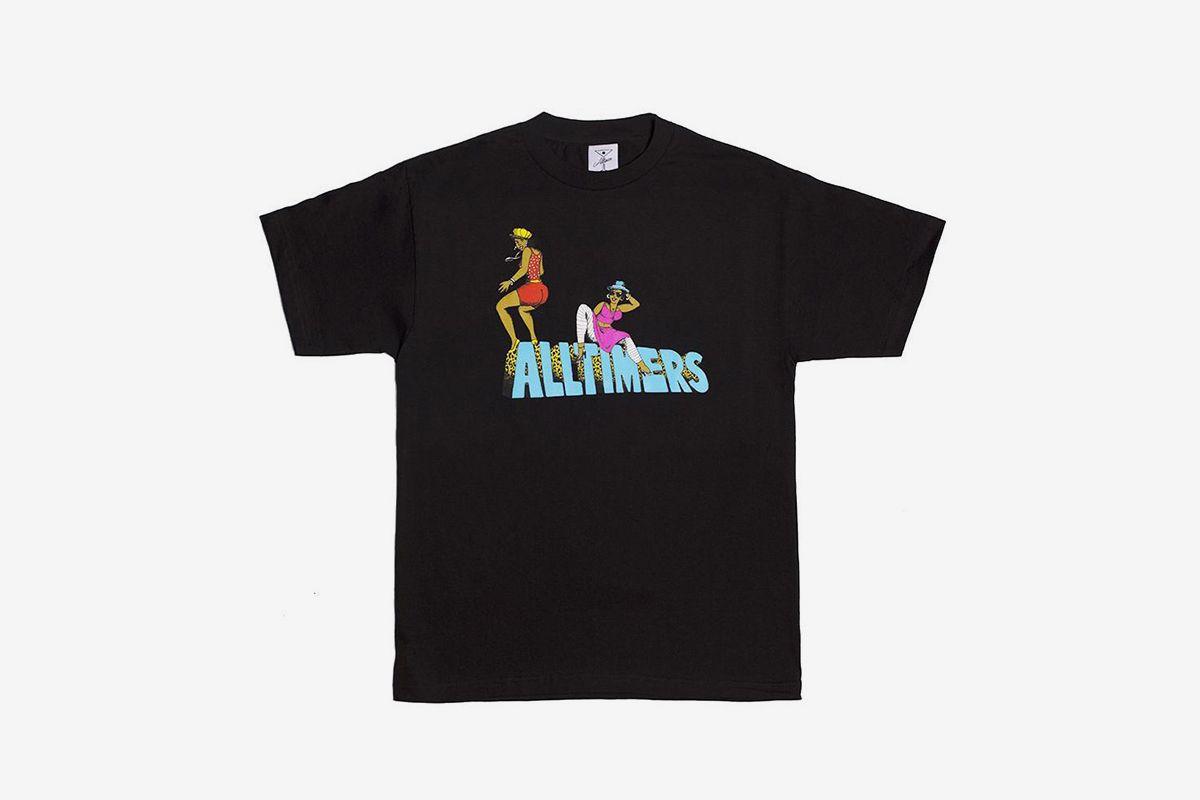 Pon Di T-Shirt