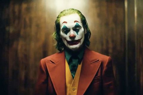 Joaquin Phoenix on 'Joker' movie sequel