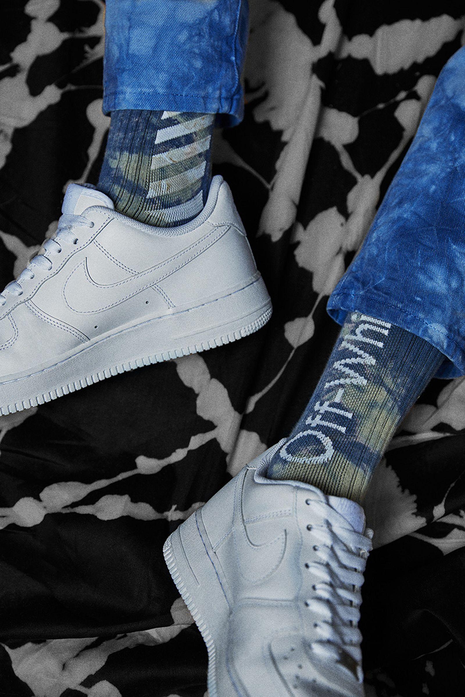 Off-White END socks